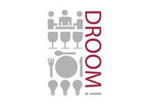 Logo DROOM!